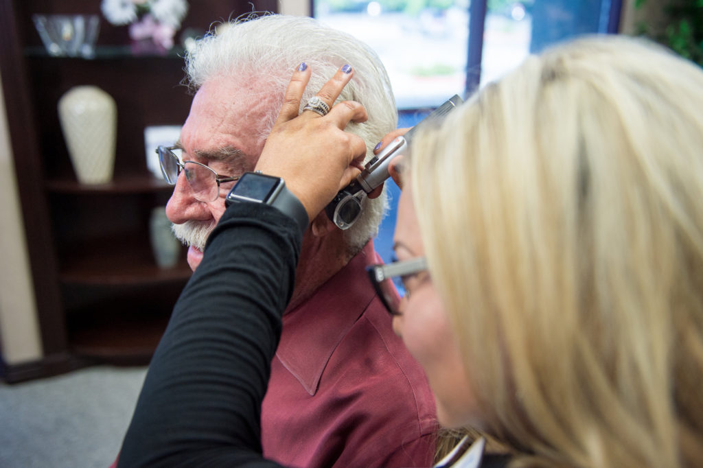 Hearing Associates of Las Vegas provides comprehensive hearing services including thorough testing, tinnitus treatment and hearing aids.