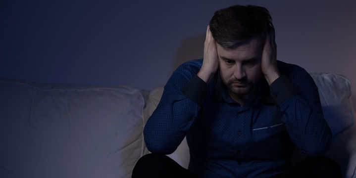 Tinnitus symptoms can make it hard to function day-t-day