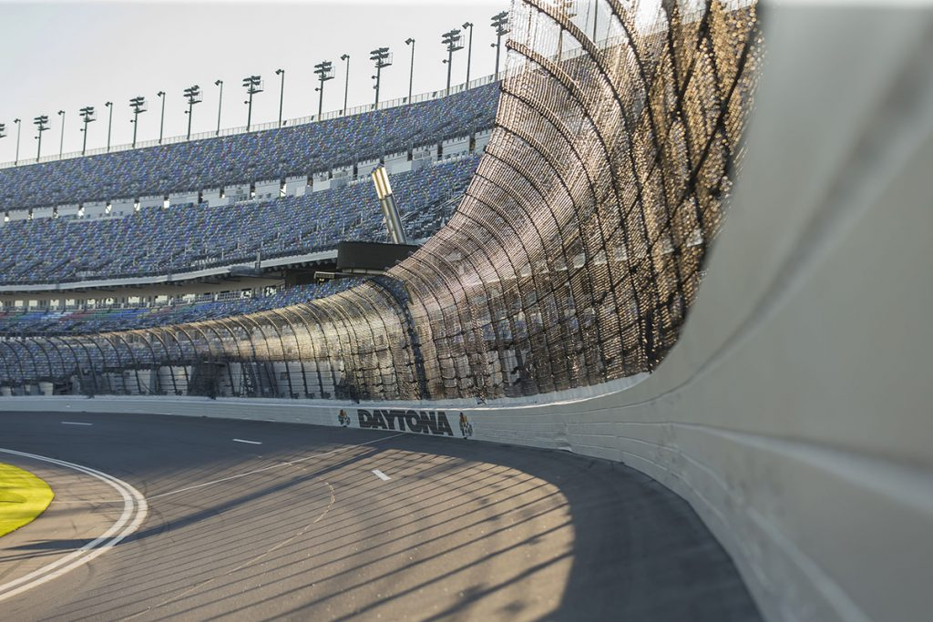 Going To The Las Vegas Motor Speedway? Don't Forget Your Ear Plugs!