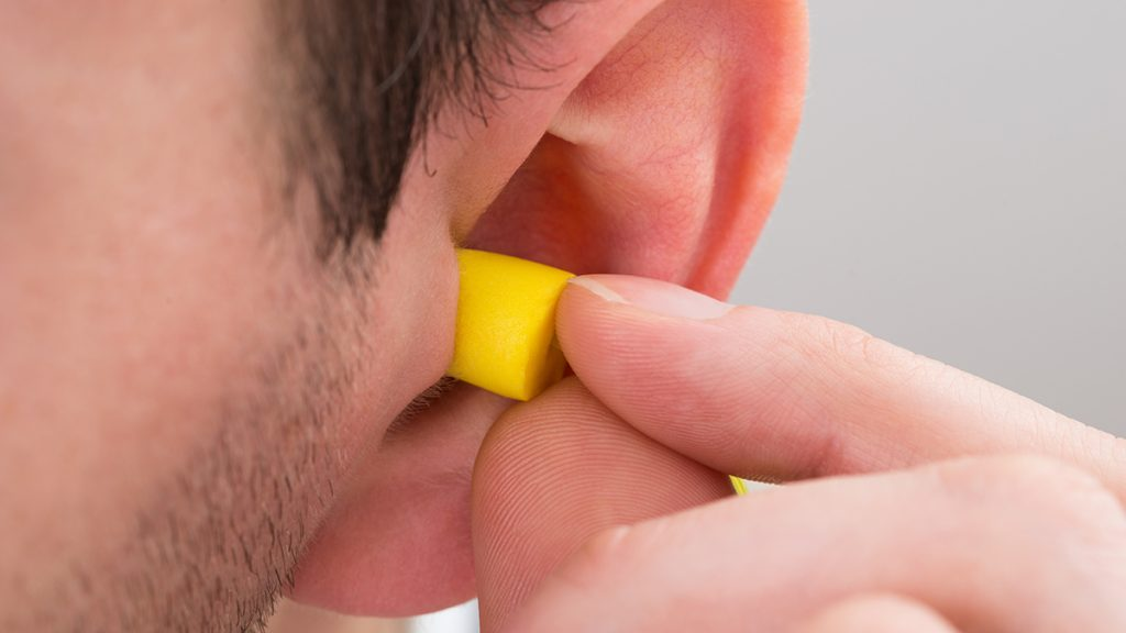Protect Your Ears At The Next Vegas Golden Knights Game