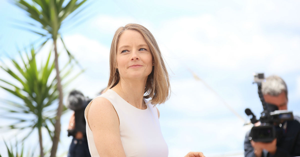 Heroes With Hearing Aids: Jodie Foster, Actress and Director