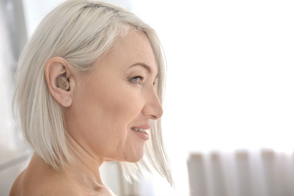 Audiology Updates: Dementia and Hearing Loss