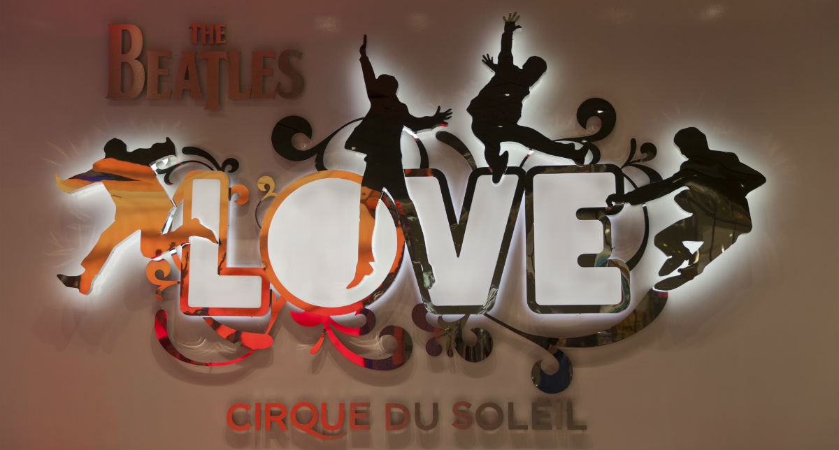 Don't See Cirque du Soleil Without First Improving Your Hearing
