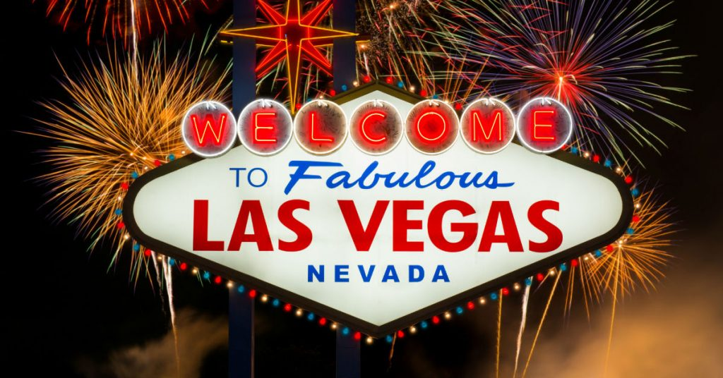 4th of July Activites In Las Vegas