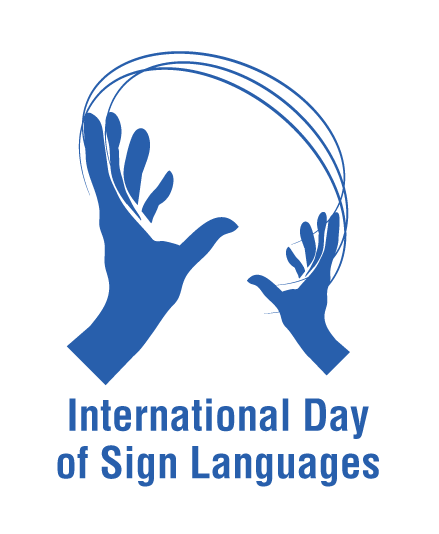 Celebrate The International Day Of Sign Languages With The Sign Design Theatre Company In Las Vegas