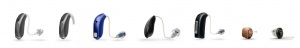 Nera2 Hearing Aids