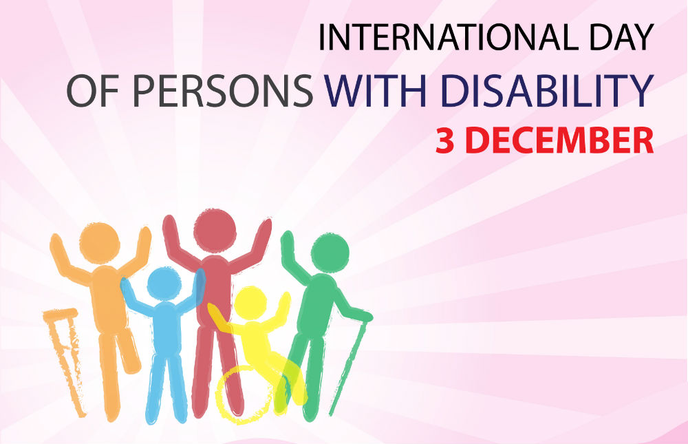 A Day For All: Recognizing International Day of Persons with Disabilities