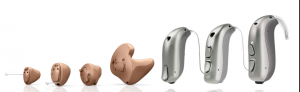 Enchant Hearing Aids