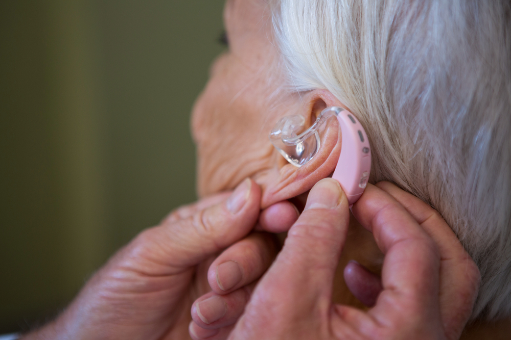Common Side Effects of Hearing Aids & How To Combat Them