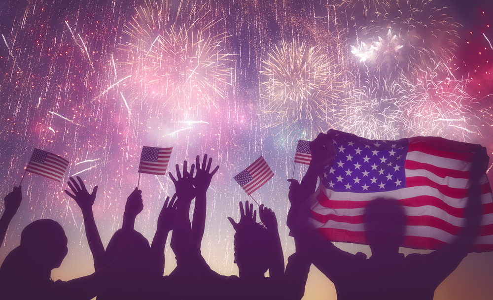 Ringing in the 4th of July: Hearing Protection Is Key
