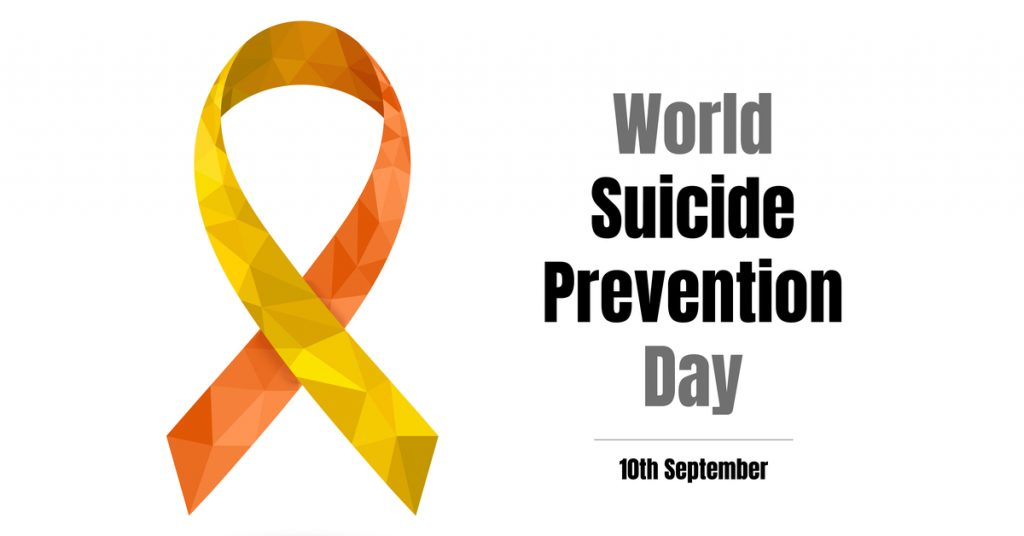 World Suicide Prevention Day Calls For Tinnitus Awareness