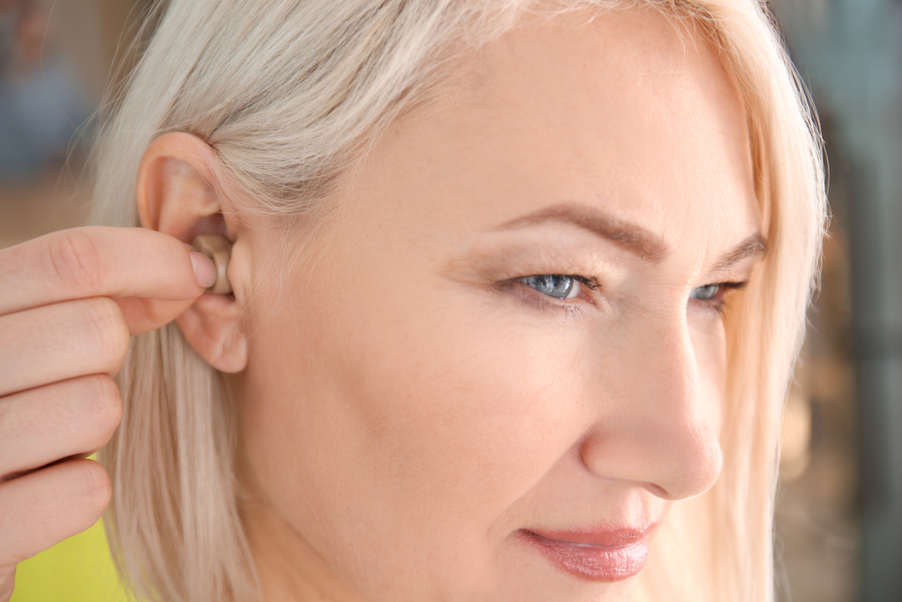 6 Tips To Avoid Hearing Aid Occlusion