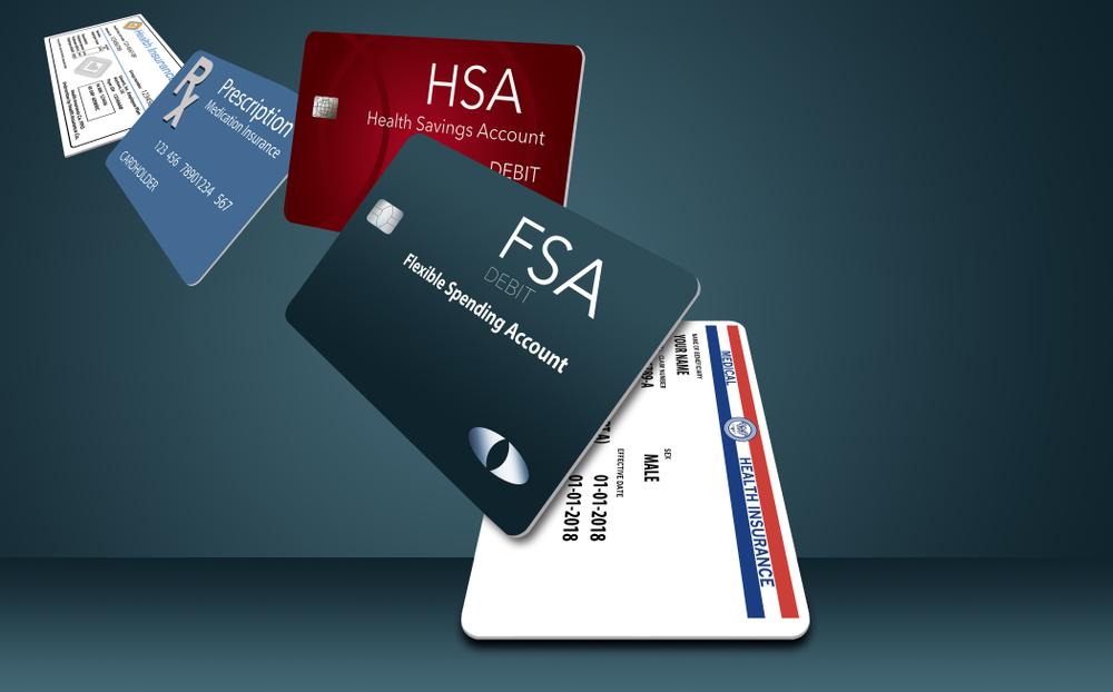 FSA or HSA Accounts