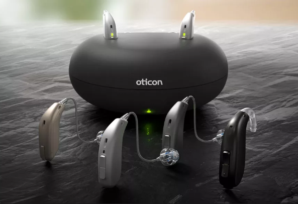 Hearing Aids We Love: The Oticon Opn S is a Game Changer