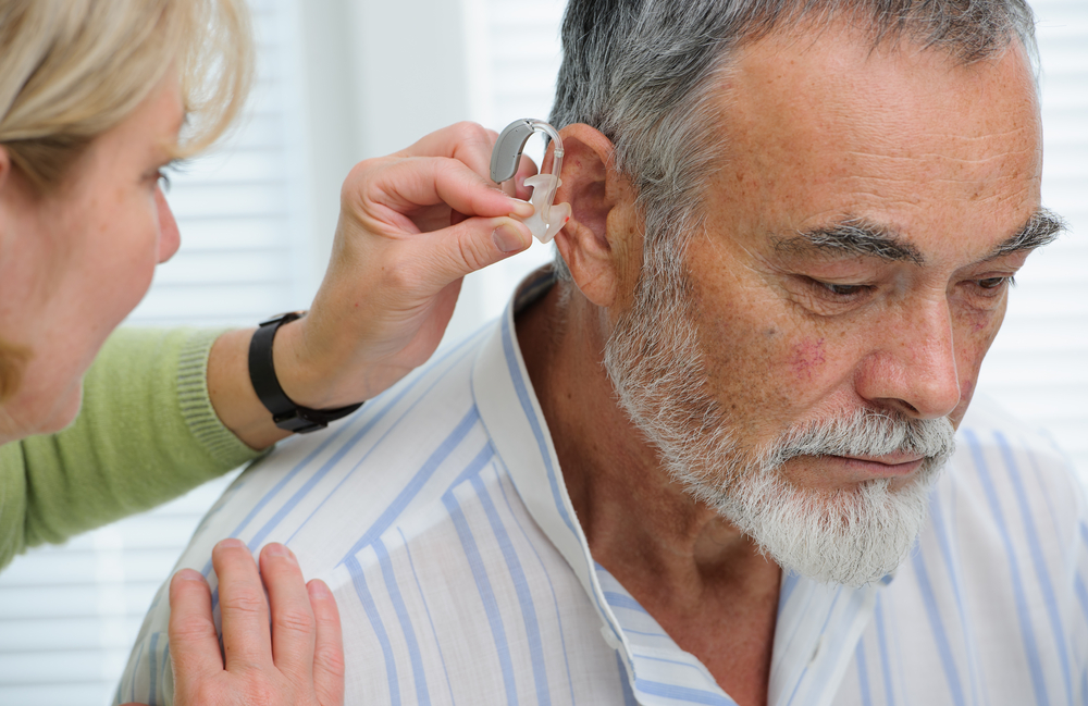 Listen Up If You Dislike Your Hearing Aids