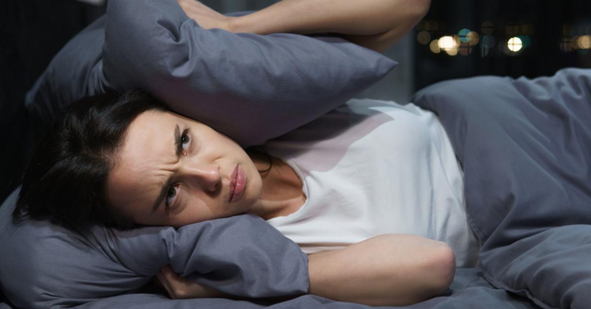 Tinnitus and Sleep Disorders