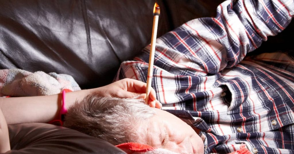 The Dangers of Ear Candling and How to Safely Remove Ear Wax