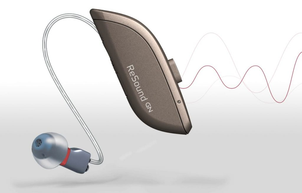 New Hearing Aid Devices Aim to Create More Natural Sound