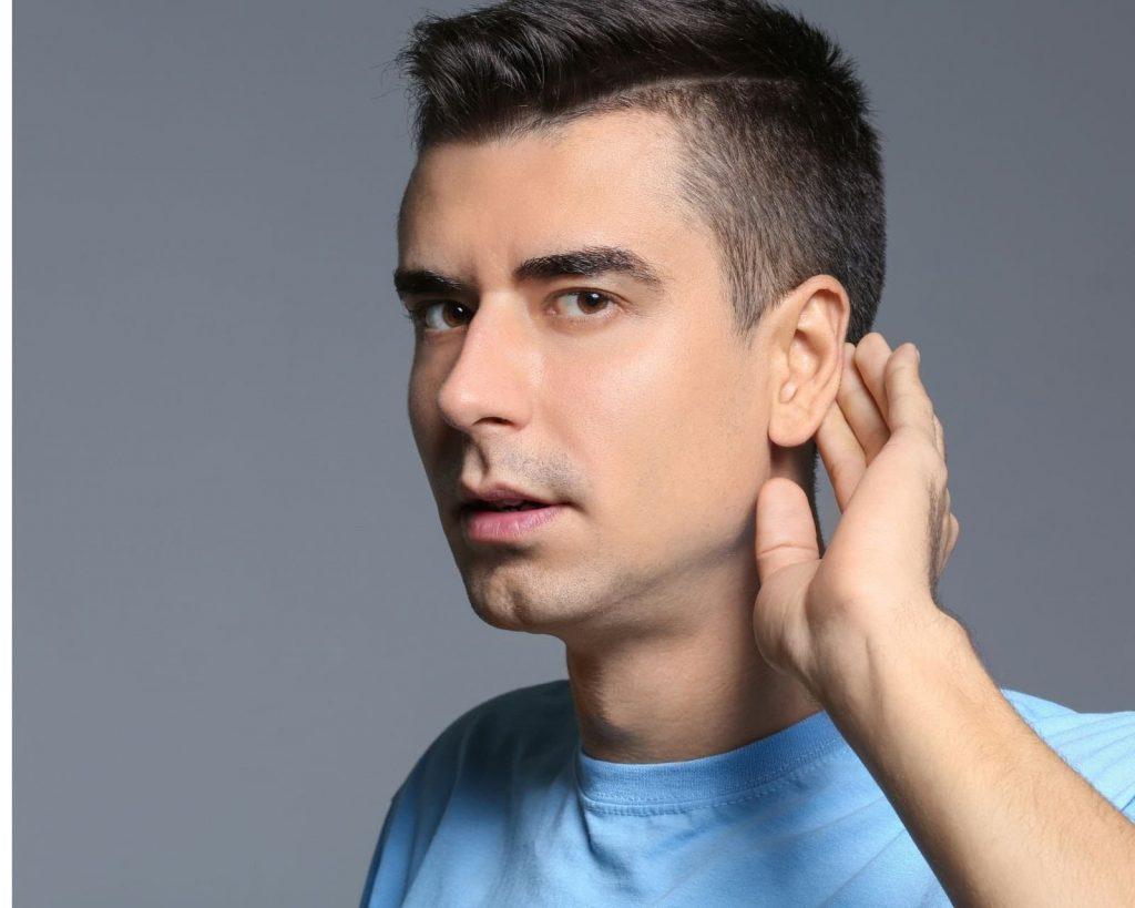 How Hearing Loss Is Affecting Your Relationship