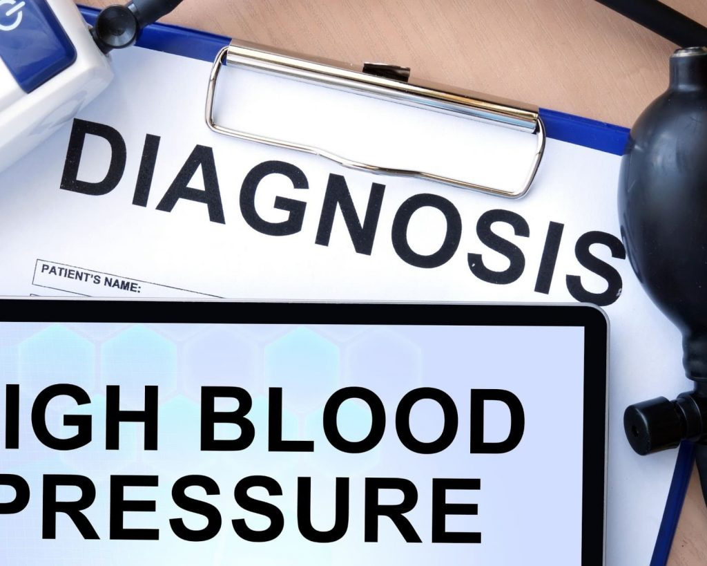 The Correlation Between High Blood Pressure and Hearing Loss