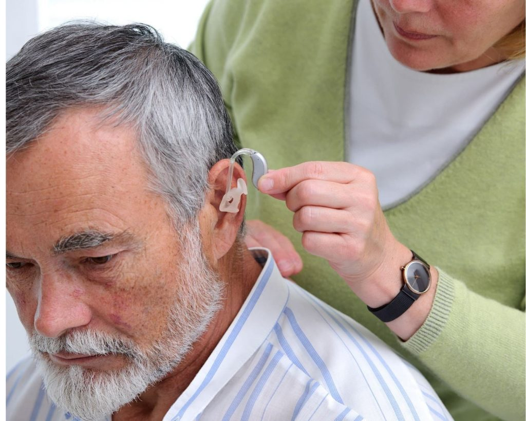 To Replace Or Repair Your Damaged Hearing Aid, That Is The Question!