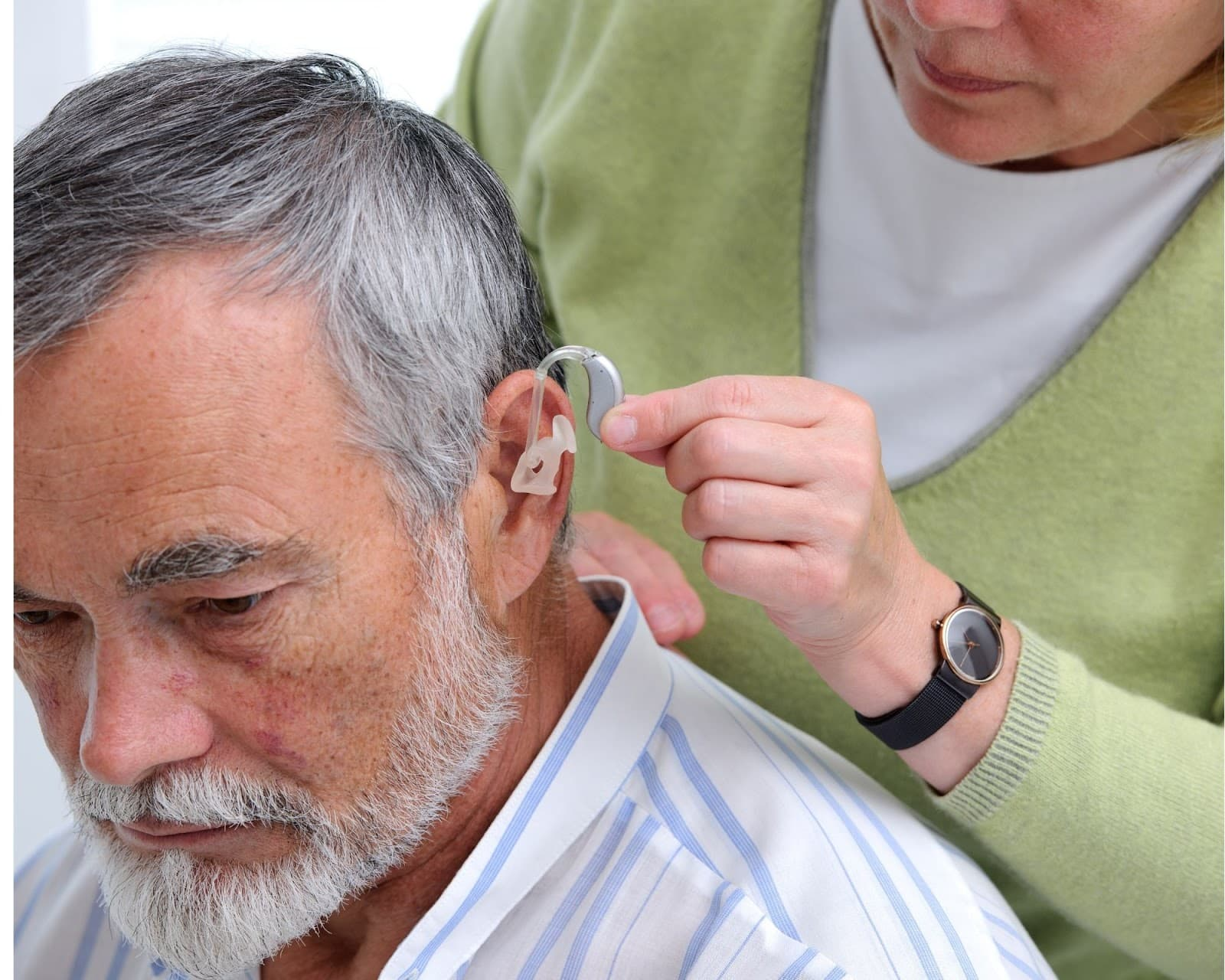 Replace Or Repair Your Damaged Hearing Aid