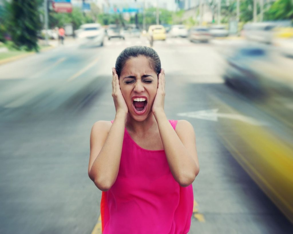 Noise Pollution And It's Affect On Your Sleep
