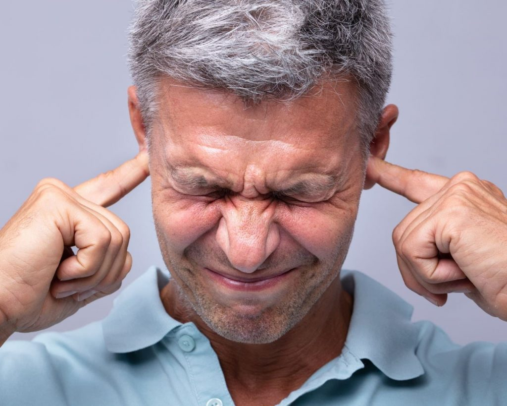 Constant Ringing in the Ears? What Tinnitus Treatments Are Available?
