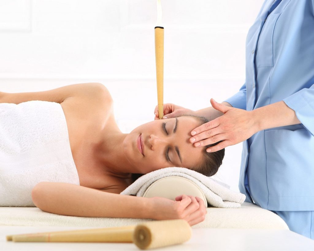Does Ear Candling Lead to Hearing Loss?