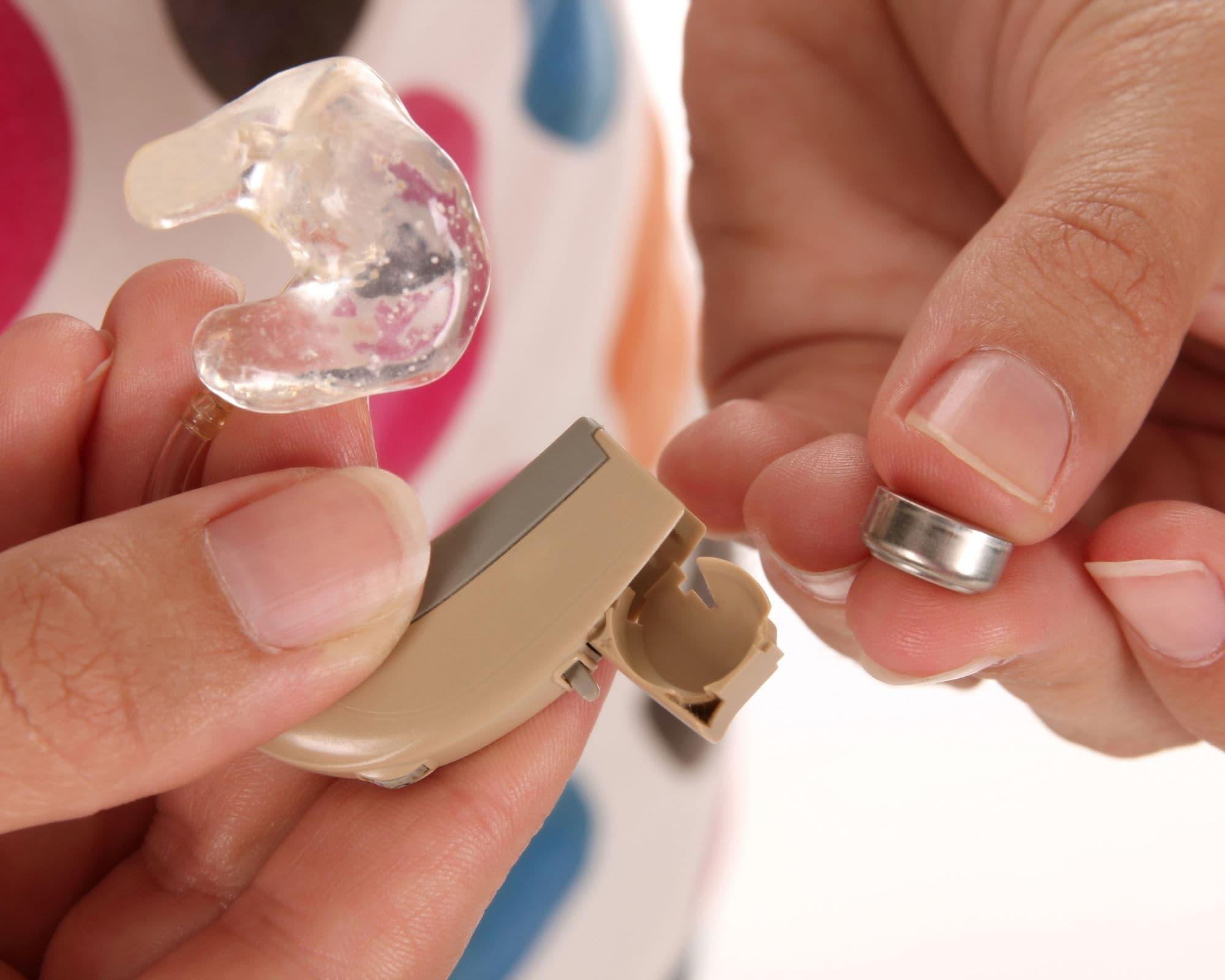 hearing aid repair las vegas