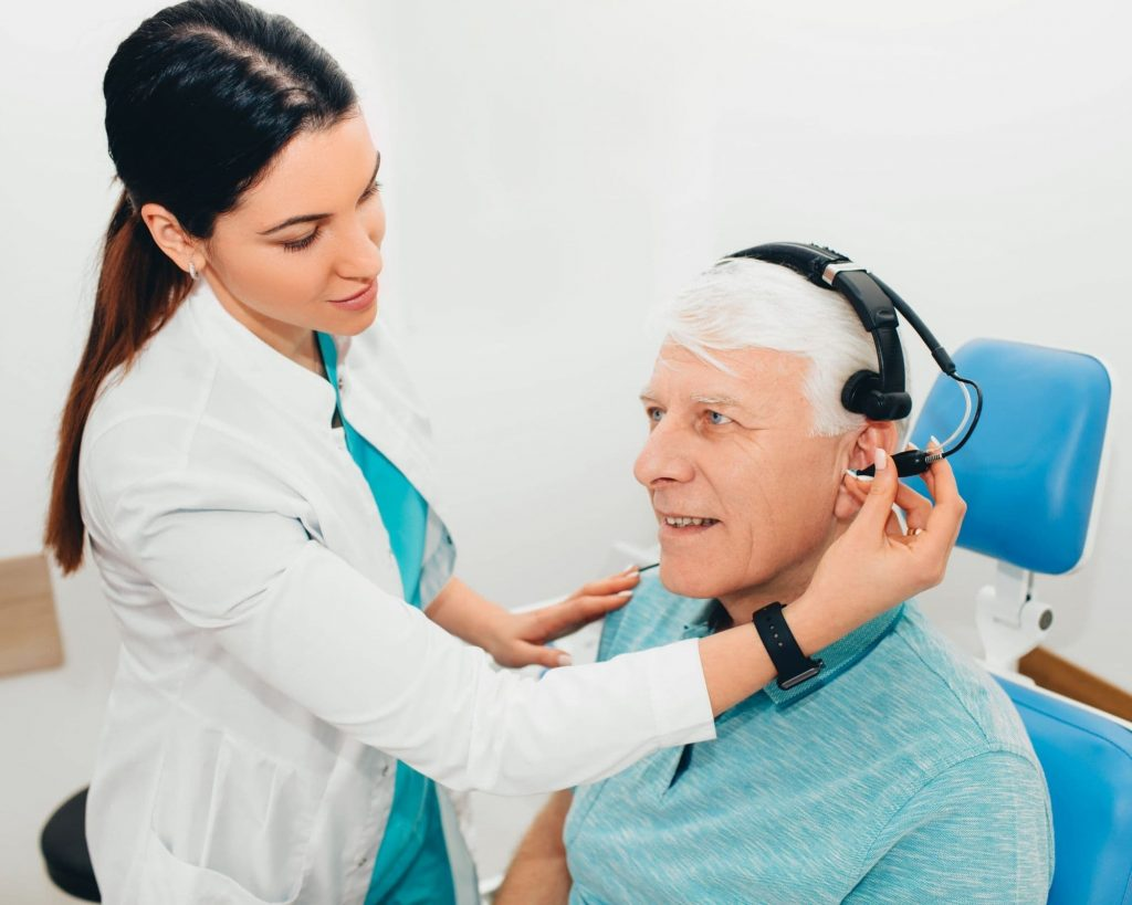 What is a Hearing Doctor?