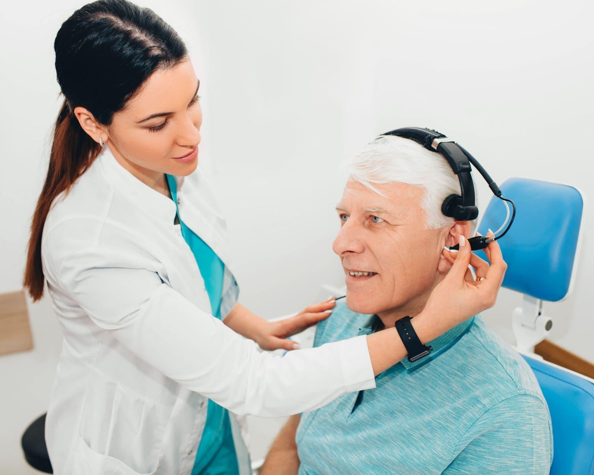 hearing doctor las vegas NV